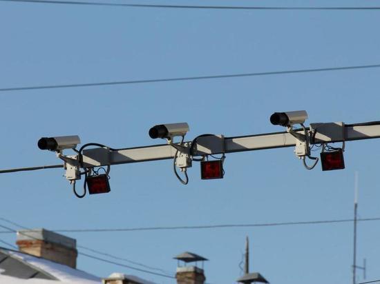 Повезёт: в Симферополе отменят часть штрафов из-за неисправных камер