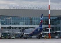 Красноярский аэропорт официально получил имя Хворостовского