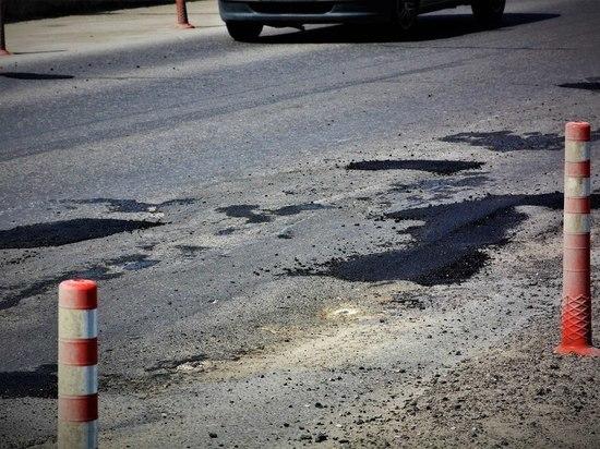 В ГИБДД рассказали, какие дороги отремонтируют в Петрозаводске