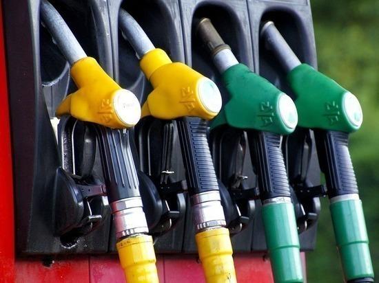 Новое экологичное топливо бережет природу и двигатели автомобилей