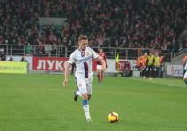 Болельщики признали Федора Чалова лучшим игроком РПЛ в сезоне