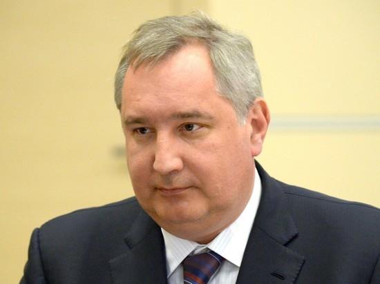 Рогозин рассказал о договорённости с НАСА молчать о дырке в «Союзе»