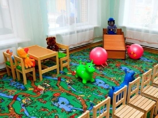 Власти Кирова прогнозируют сокращение очереди в детские сады к 2020 году
