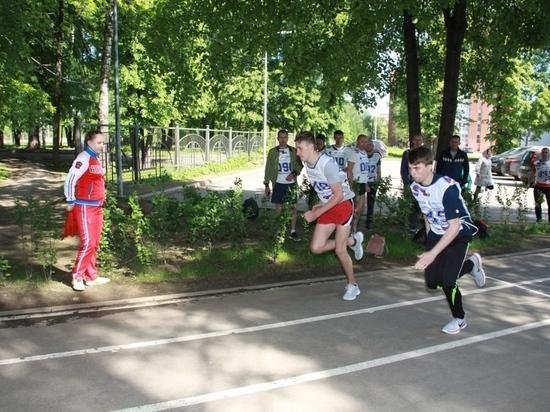 Ярославские энергетики выступают за здоровый образ жизни