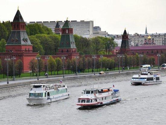 Названа причина массовой драки в московском парке «Зарядье»