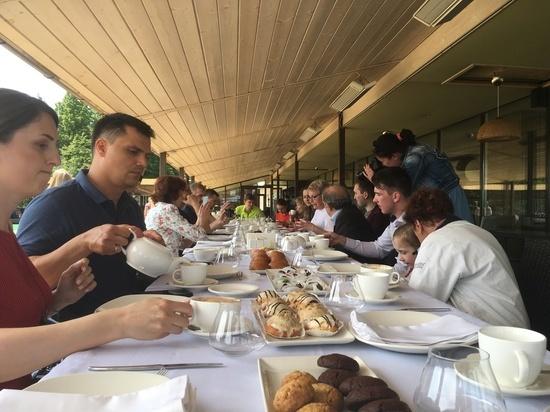Федеральным тревел-блогерам представили новые летние маршруты Ярославской области