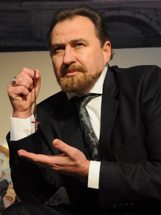 Актёр, режиссёр, художник: Юрий Фёдоров отмечает юбилей