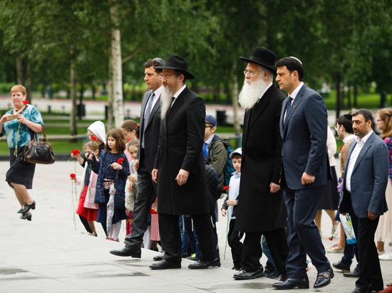 День спасения и освобождения празднуют в 20 странах мира