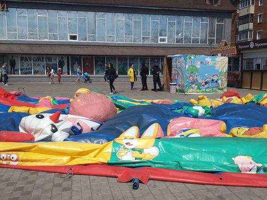 По следам ЧП в Улан-Удэ: Рошаль заявил об опасности батутов и электросамокатов