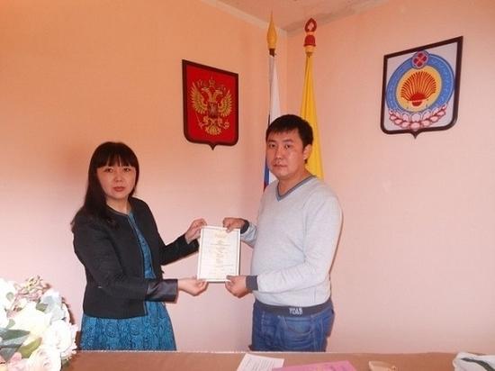 Молодым семьям Калмыкии гарантируют социальные выплаты