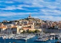 В Марсель и обратно без пересадок