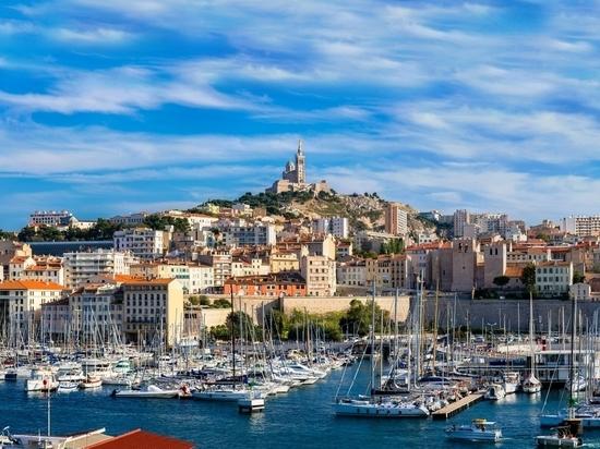 Аэрофлот открывает прямой рейс во второй по величине город Франции