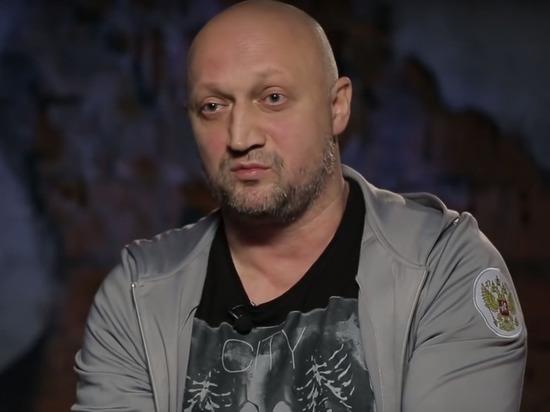 Гоша Куценко и Алексей Воробьев устроили драку в ресторане - Общество