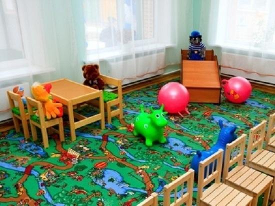 Только половина маленьких кировчан получила путевки в детские сады