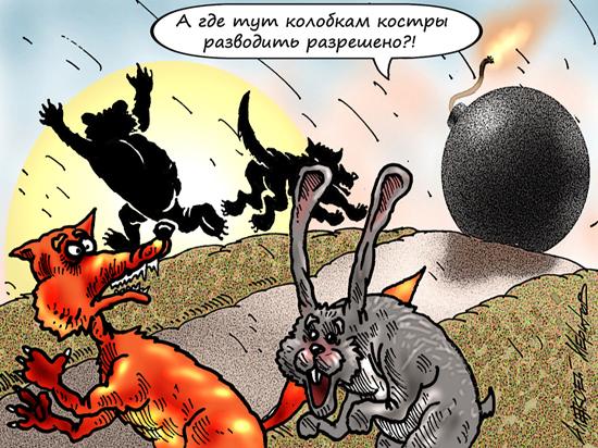 Исчезнет ли в России детский туризм: нужен личный пример педагогов