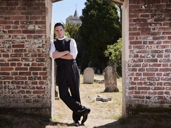Гранчестер: викарий Сидни Чемберс возвращается на экраны