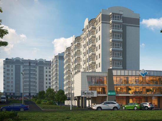 В Крыму подскочили цены на недвижимость, но не на элитную