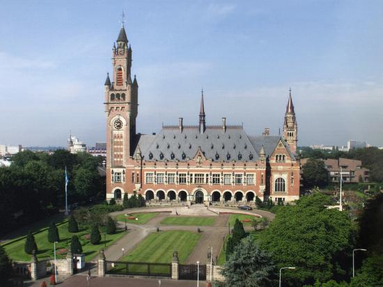 Международный суд проведет слушания по иску Украины к России