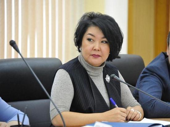 Ванчикова подготовила список чиновников на служебную проверку