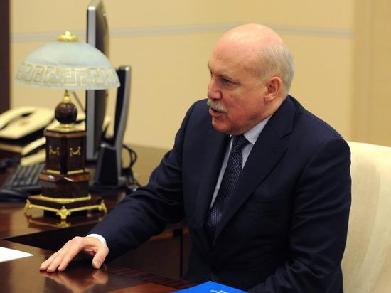 Новый посол РФ прокомментировал отношения Москвы и Минска
