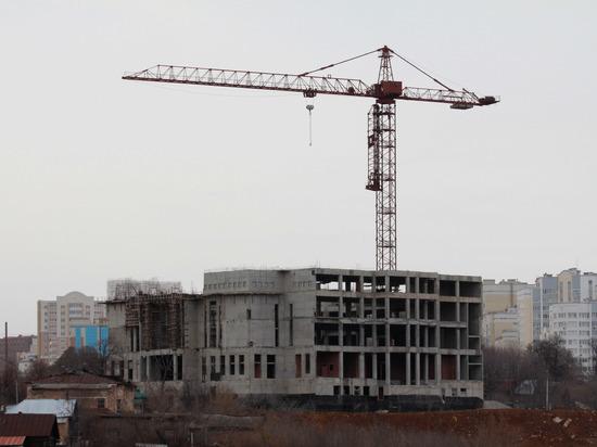 В Башкирии построят 31 детсад и 30 школ