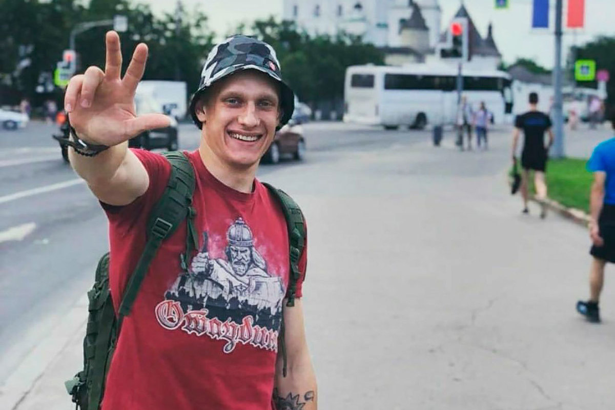 Чем ответит ГРУ на убийство Никиты Белянкина