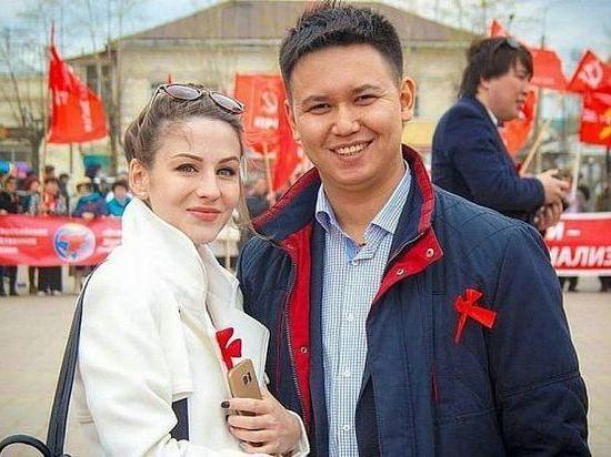 В Улан-Удэ разводятся Баир Цыренов и Ксения Плеханов