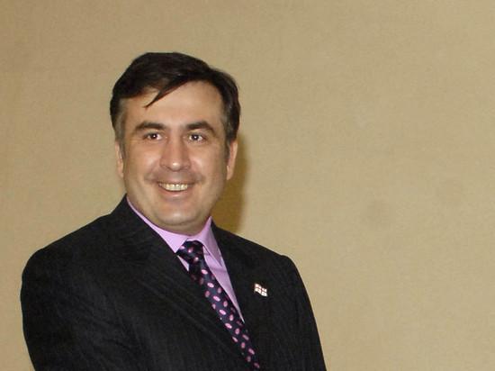 Саакашвили заявил о намерении вернуться в Грузию
