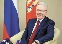 В крае на 40 млн рублей выросли траты на содержание губернатора и депутатов