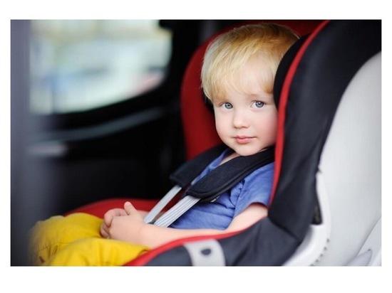 В Серпухове проходит социальная кампания «Маленький пассажир – большая ответственность»