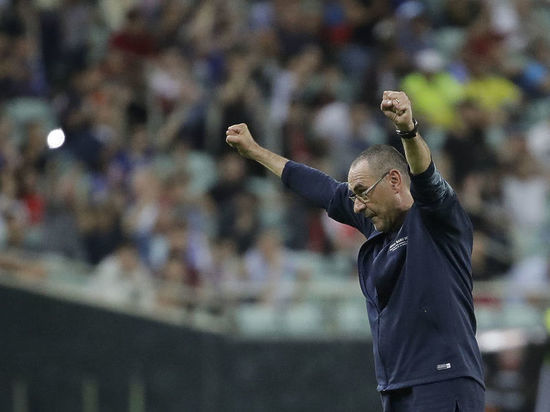Тренер, выигравший для Абрамовича Лигу Европы, уходит из