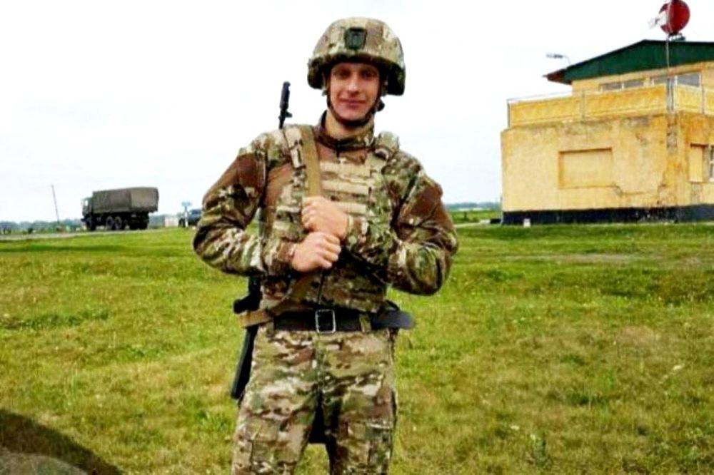 Задержанные рассказали о скрывшемся за границей убийце спецназовца Белянкина