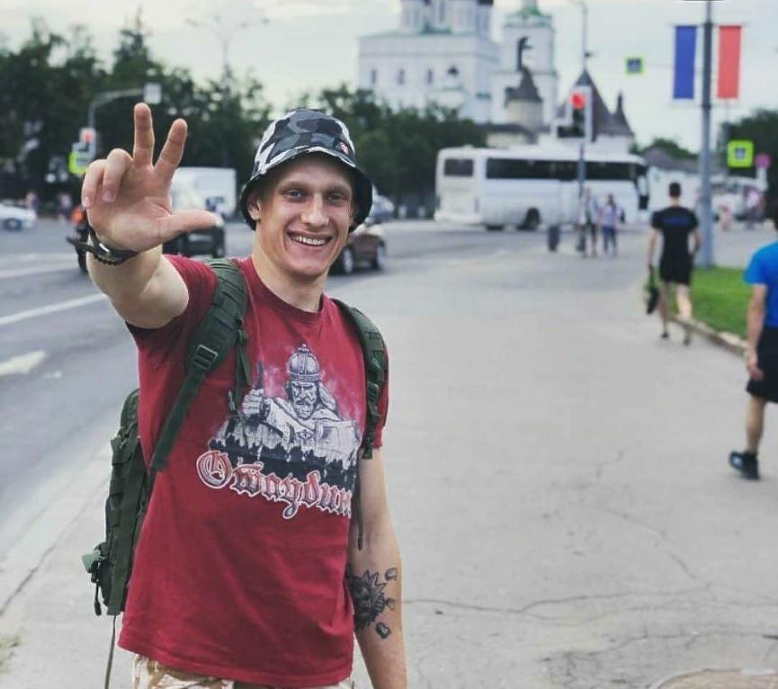 Отец спецназовца Белянкина сообщил о задержании подозреваемого в убийстве