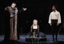 В кинотеатрах Калининграда покажут мировые театральные постановки