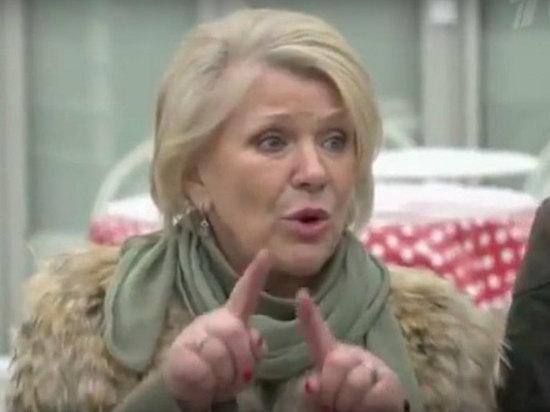 Галина Польских винит себя втрагедии, которая случилась сеевнуком