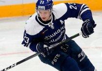 Омский хоккеист поменял «Динамо» на «Автомобилист»