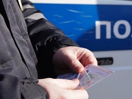 В Ярославле юный водитель пойдет под суд за фальшивые права