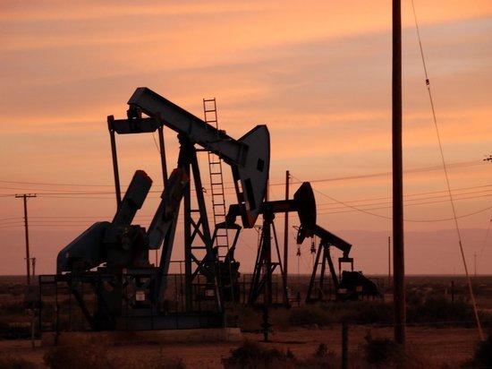 Российская нефть остается востребованной на европейском рынке