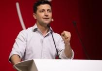 Мэр Харькова Геннадий Кернес призвал украинскую власть перестать «стесняться» прямых переговоров с Россией