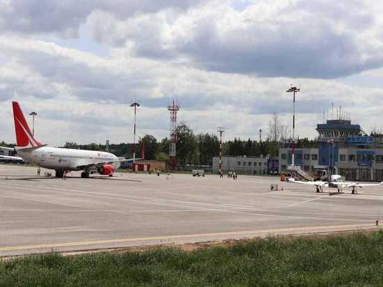 Первый Boeing доставил 185 человек из Калуги в Турцию