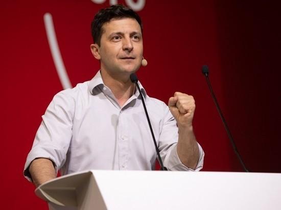 Захочет ли Зеленский бросить вызов украинским радикалам