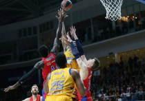 Уже в среду два лучших баскетбольных клуба страны вновь сойдутся в финальной серии Единой лиги