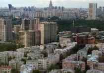 В мае динамика стоимости московских квартир оказалась рваной: бизнес-класс дешевел, элитка — дорожала, а хрущевки «топтались на месте»