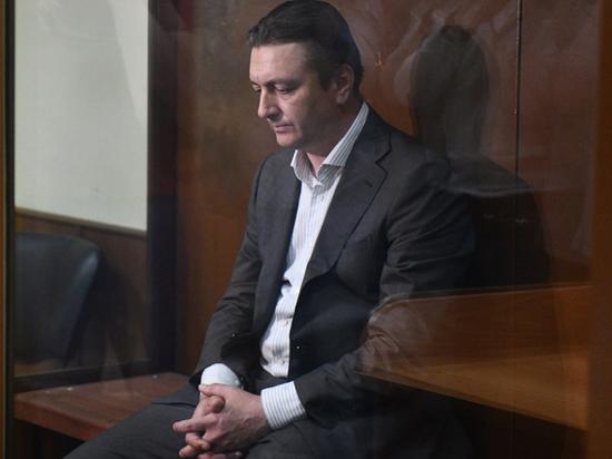 У экс-главы Раменского района нашли алиби в день убийства