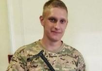 СМИ назвали имя убийцы спецназовца Белянкина