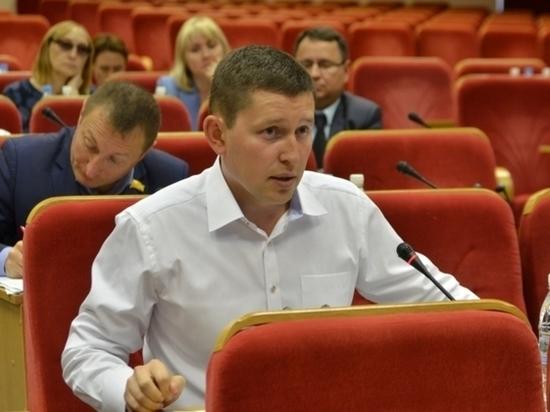 Соколик Жириновского оказался  ярым сторонником Томмазо Кампанеллы