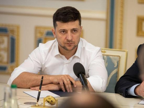 Зеленский пообещал наказать полицейских, виновных в убийстве пятилетнего мальчика