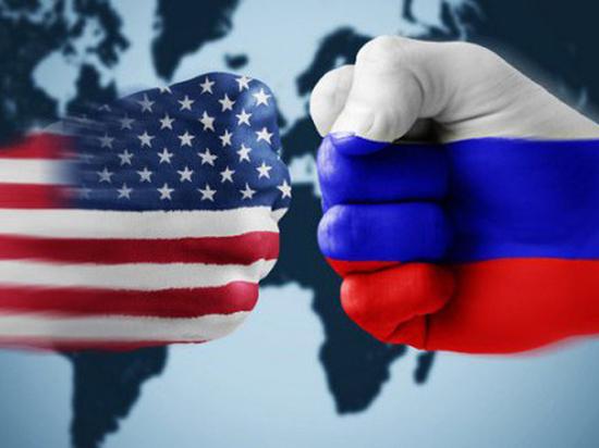Помпео призвал исключить Россию из системы энергопоставок в Евросоюз