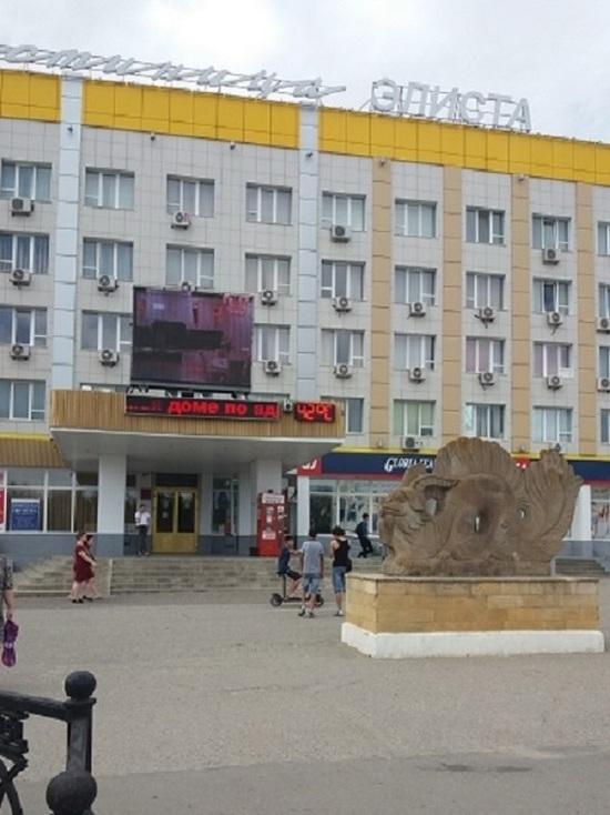 В Калмыкии на ЕГЭ школьники падают в обморок