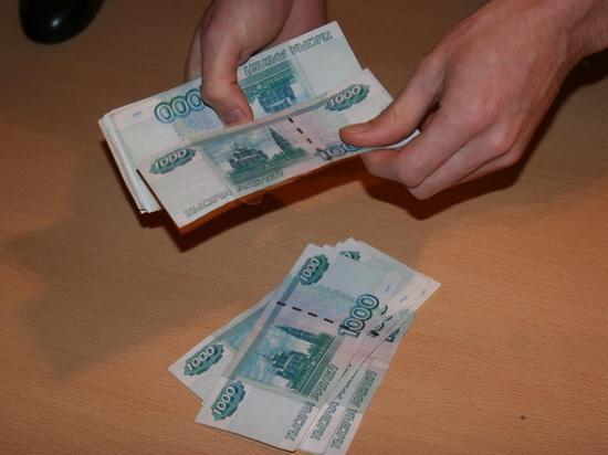 В Башкирии предприятия задолжали работникам 582,5 млн рублей